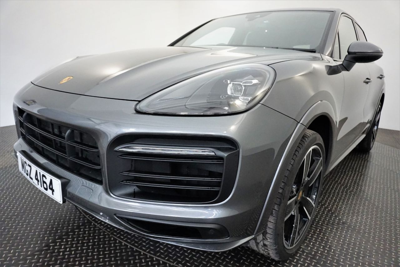 Used PORSCHE CAYENNEfor sale