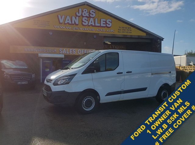 USED 2013 63 FORD TRANSIT CUSTOM LONG WHEEL BASE EX HOUSING TRUST LOW MLS #### LOTS MORE ON SITE ALL MODELS BIG OR SMALL ####