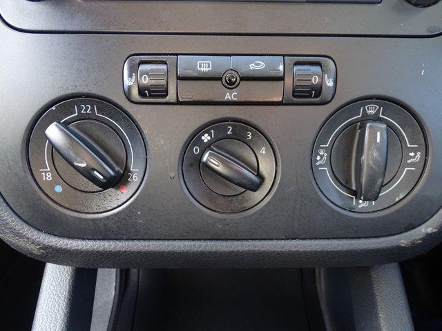 USED 2008 08 VOLKSWAGEN GOLF 2.0 GT TDI 5d 138 BHP VERY GOOD SPEC DRIVES A1