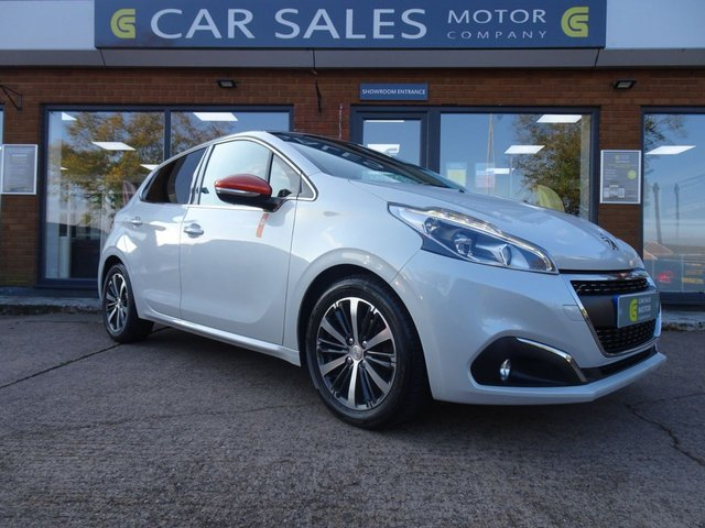 USED 2016 66 PEUGEOT 208 1.2 PURETECH ROLAND GARROS 5d 110 BHP ONE OWNER FROM NEW, FULL SERVICE HISTORY, ZERO ROAD TAX, FULLY LOADED LIMITED EDITION ROLAND GARROS - PAN ROOF, SAT NAV, DAB RADIO, REVERSE PARKING CAMERA, BLUETOOTH, CRUISE CONTROL. 5 STAR RATED DEALERSHIP - BUY WITH CONFIDENCE