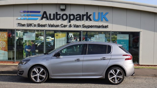 USED 2015 15 PEUGEOT 308 1.6 HDI S/S GT LINE 5d 115 BHP . LOW DEPOSIT OR NO DEPOSIT FINANCE AVAILABLE . COMES USABILITY INSPECTED WITH 30 DAYS USABILITY WARRANTY + LOW COST 12 MONTHS USABILITY WARRANTY AVAILABLE FOR ONLY £199 (DETAILS ON REQUEST). ALWAYS DRIVING DOWN PRICES . BUY WITH CONFIDENCE . OVER 1000 GENUINE GREAT REVIEWS OVER ALL PLATFORMS FROM GOOD HONEST CUSTOMERS YOU CAN TRUST .