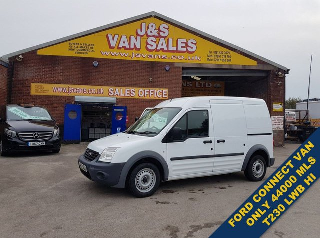USED 2012 62 FORD TRANSIT CONNECT T230 L.W.B T.D.CI 1 OWNER ## 44000 MLS ONLY ## FORD LONG WHEEL BASE CONNECT T230 LOW MLS 44K