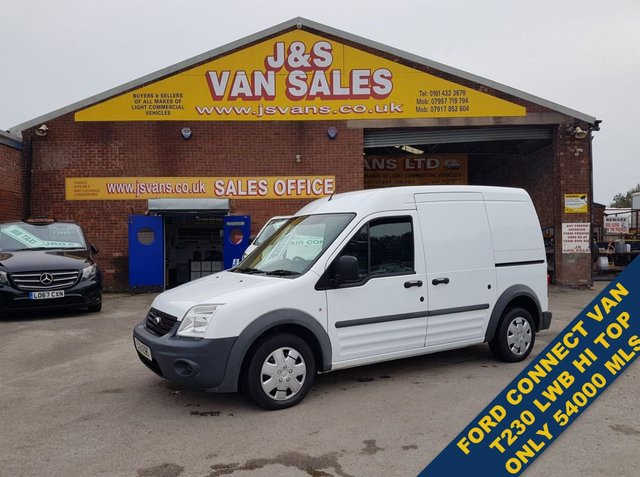 USED 2011 61 FORD TRANSIT CONNECT 1.8 T230 HR 90 BHP 1 OWNER ONLY ### 54000 MLS ### #### FORD CONNECT LOW MLS 54K ONLY ###