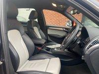 USED 2013 63 AUDI Q5 3.0 SQ5 TDI QUATTRO 5d AUTO 309 BHP