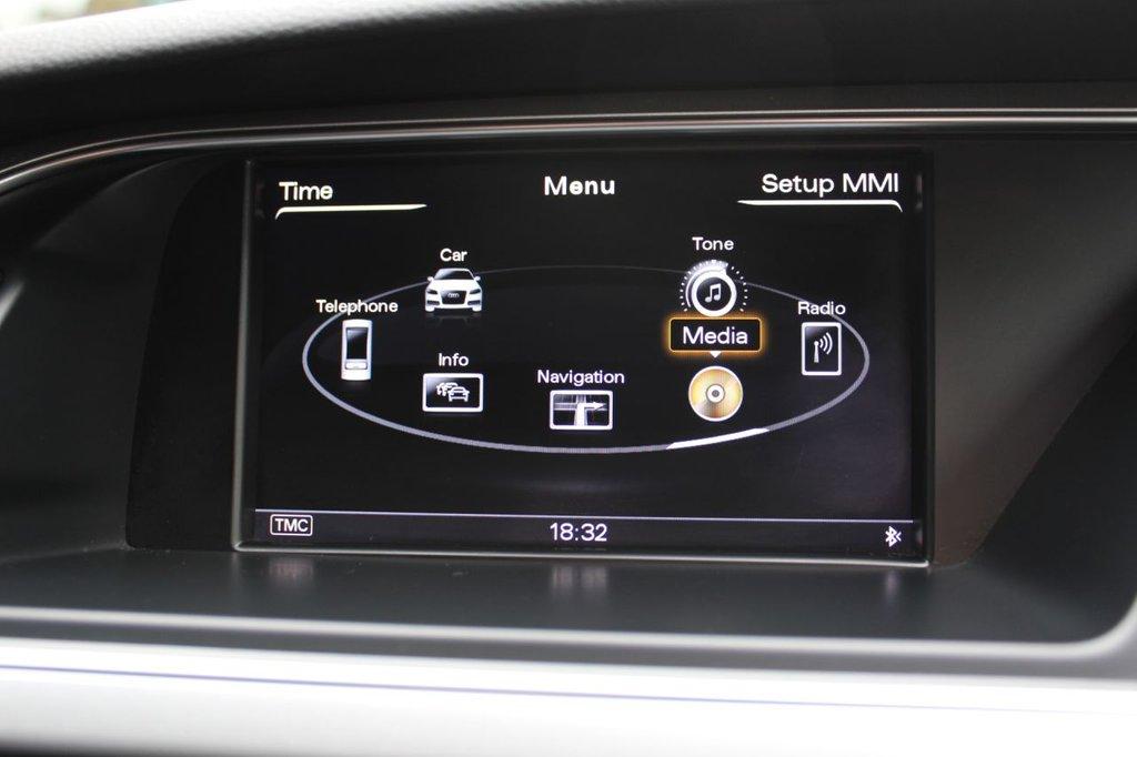 USED 2016 16 AUDI A5 2.0 TDI S LINE 3 DOOR COUPE 187 BHP