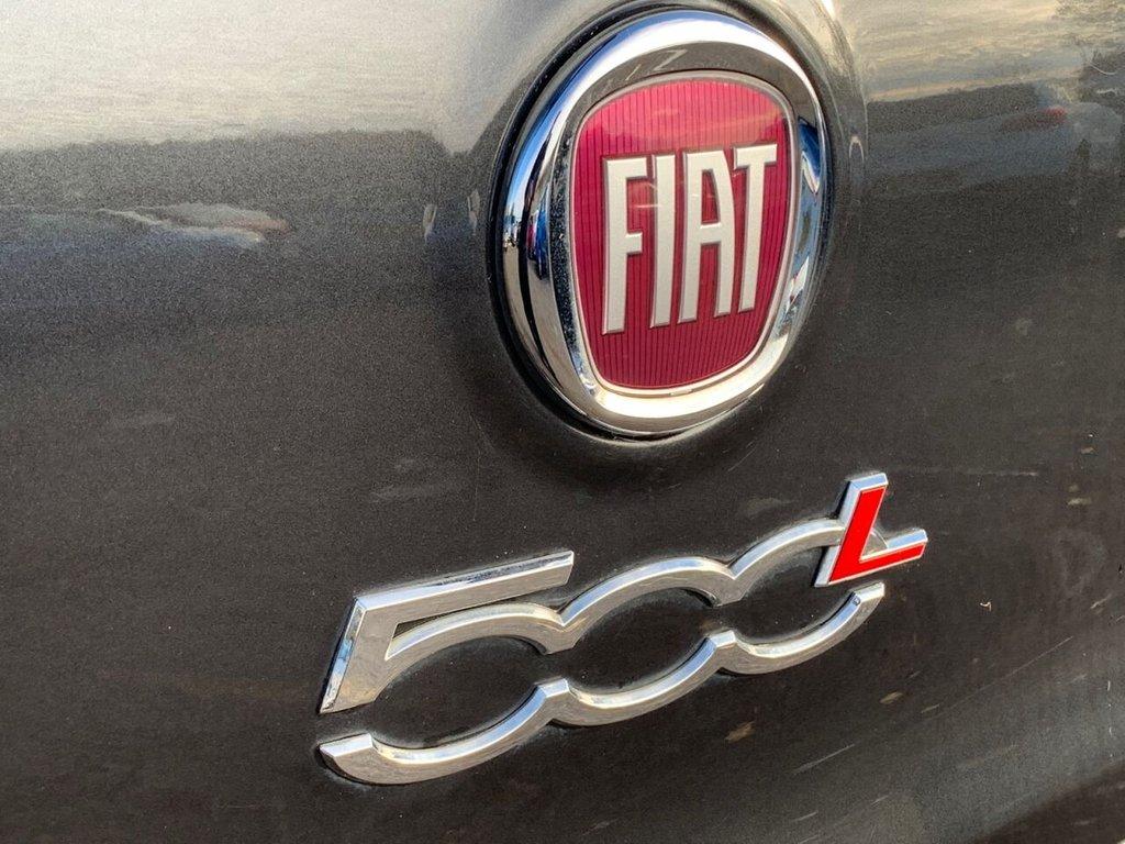 USED 2014 14 FIAT 500L MPW 1.2 MULTIJET LOUNGE DUALOGIC 5d 85 BHP