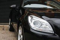USED 2012 12 MERCEDES-BENZ SLK 2.1 SLK250 CDI BLUEEFFICIENCY 2d 204 BHP