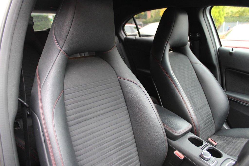 USED 2014 14 MERCEDES-BENZ A-CLASS 2.1 A200 CDI AMG SPORT 5d 136 BHP