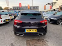 USED 2014 14 CITROEN DS5 2.0 HDI DSTYLE 5d 161 BHP