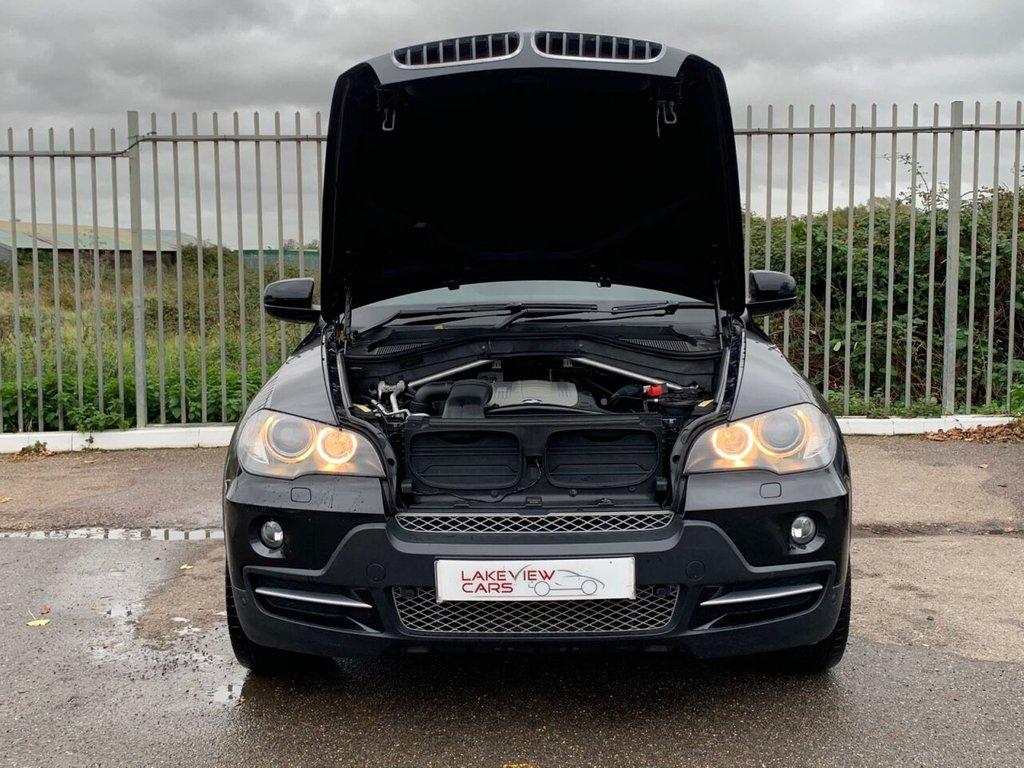 USED 2009 09 BMW X5 3.0 D SE 5d 232 BHP