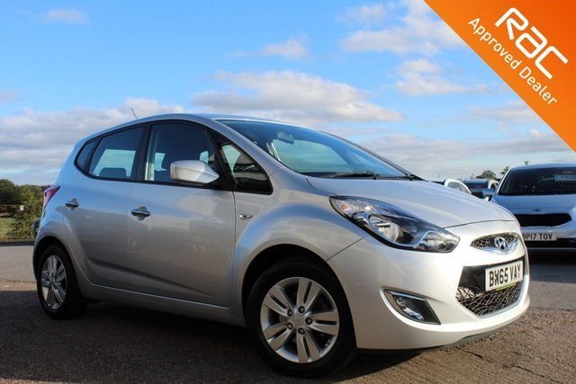USED 2015 65 HYUNDAI IX20 1.6 ACTIVE 5d 123 BHP AUTOMATIC VIEW AND RESERVE ONLINE OR CALL 01527-853940 FOR MORE INFO.