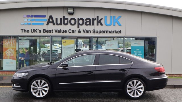 USED 2016 16 VOLKSWAGEN CC 2.0 GT TDI BLUEMOTION TECHNOLOGY DSG 4d 148 BHP . LOW DEPOSIT OR NO DEPOSIT FINANCE AVAILABLE . COMES USABILITY INSPECTED WITH 30 DAYS USABILITY WARRANTY + LOW COST 12 MONTHS USABILITY WARRANTY AVAILABLE FOR ONLY £199 (DETAILS ON REQUEST). ALWAYS DRIVING DOWN PRICES . BUY WITH CONFIDENCE . OVER 1000 GENUINE GREAT REVIEWS OVER ALL PLATFORMS FROM GOOD HONEST CUSTOMERS YOU CAN TRUST .