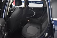 USED 2016 66 MINI COUNTRYMAN 2.0 COOPER D 5d 150 BHP AUTO (BLUETOOTH - SERVICE HISTORY)