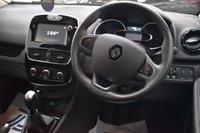 USED 2017 67 RENAULT CLIO 1.2 DYNAMIQUE 5d 75 BHP (AIR CON - BLUETOOTH)