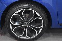 USED 2017 67 RENAULT CLIO 1.5 SIGNATURE NAV DCI 5d 110 BHP (FSH - SAT NAV - LEATHER)