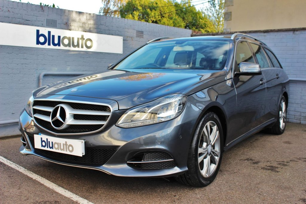 USED 2013 63 MERCEDES-BENZ E-CLASS 2.1 E220 CDI SE 5d 168 BHP Excellent Condition, 7 services,  Navigation, Leather, heated Electric Seats....
