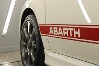 USED 2017 17 ABARTH 500 1.4 595 3d 144 BHP SAT/NAV, DAB, BLUETOOTH, 5 SERVICES....