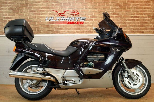 USED 1993 L HONDA ST 1100 PAN EUROPEAN - FREE NATIONWIDE DELIVERY