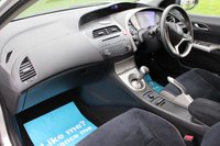 USED 2009 09 HONDA CIVIC 1.3 SE I-DSI  5d 82 BHP FULL HISTORY SPARE KEYS 2021 MOT