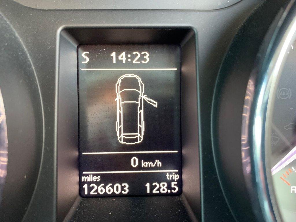 USED 2012 62 SKODA SUPERB 1.8 ELEGANCE TSI 5d 159 BHP
