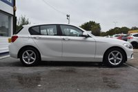 USED 2016 66 BMW 1 SERIES 2.0 118D SE 5d 147 BHP AVAILABLE FOR ONLY £250 PER MONTH WITH £0 DEPOSIT