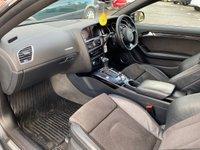 USED 2015 65 AUDI A5 2.0 TDI QUATTRO BLACK EDITION PLUS 3d AUTO 187 BHP