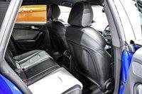 USED 2016 16 AUDI A5 2.0 SPORTBACK TFSI QUATTRO BLACK ED P 5d 227 BHP
