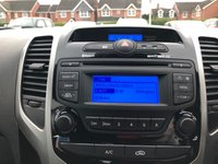 USED 2017 67 HYUNDAI IX20 1.6 SE 5d Petrol Family MPV with Unbelievable Low Mileage Fantastic Full Hyundai Service History