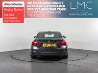USED 2017 17 BMW 4 SERIES 2.0 420D M SPORT GRAN COUPE 4d AUTO 188 BHP FSH - SAT NAV - PARKING SENSORS
