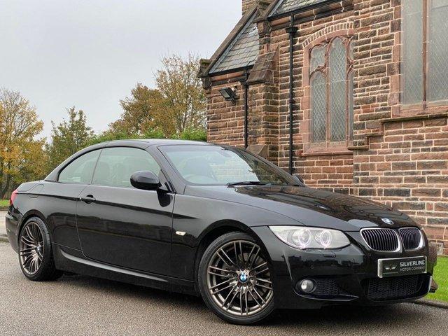 2012 62 BMW 3 SERIES 3.0 330D M SPORT 2d 242 BHP