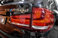 USED 2018 67 BMW X5 3.0 M50D 5d 376 BHP