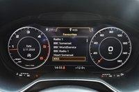 USED 2014 64 AUDI TT 2.0 TDI ULTRA SPORT