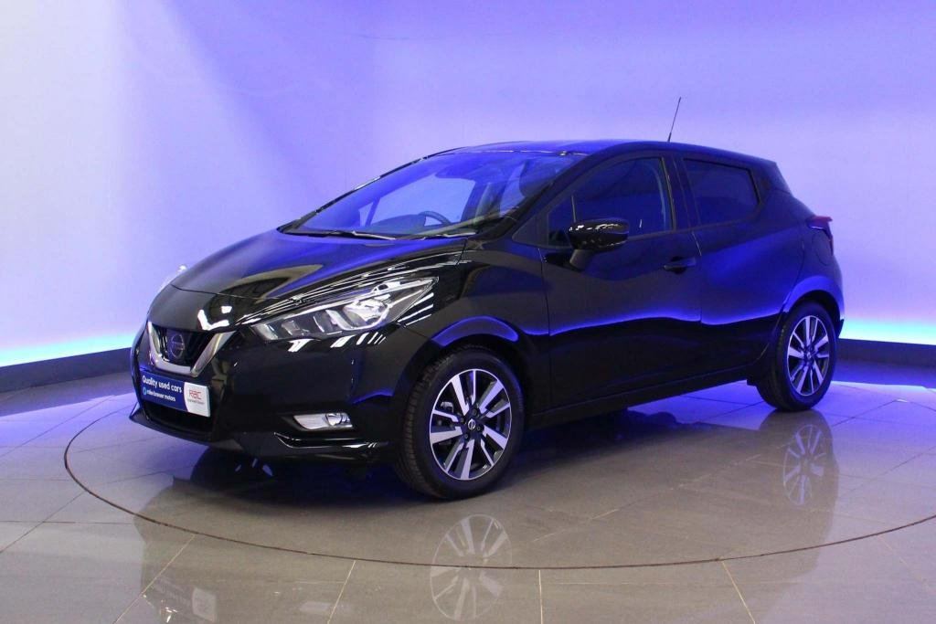 USED 2019 19 NISSAN MICRA 0.9 IG-T N-Connecta (s/s) 5dr NAVIGATION - CRUISE CONTROL