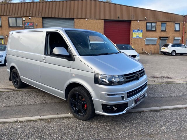 2013 13 VOLKSWAGEN TRANSPORTER 2.0 T28 TDI TRENDLINE 101 BHP NO VAT YES NO VAT LOW MILES  ONLY DONE 60K  FSH  SAT NAV CRUISE CONTROL RESERVED FOR RICHARD FROM SHEFFIELD