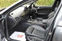 USED 2015 15 AUDI A6 4.0 RS6 AVANT TFSI V8 QUATTRO 5d 560 BHP
