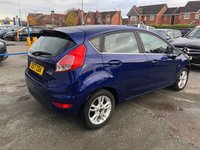 USED 2017 17 FORD FIESTA 1.0 ZETEC 5d Petrol Family Hatchback. Recent Service plus MOT now Ready to Finance and Drive Away Today THE PERFECT LITTLE RUN-AROUND OR FIRST CAR!