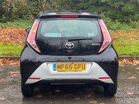 USED 2015 65 TOYOTA AYGO 1.0 VVT-I X-CLUSIV 3d 69 BHP LOW MILEAGE STARTER CAR
