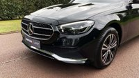 USED 2020 70 MERCEDES-BENZ E-CLASS 2.0 E220d Sport G-Tronic+ (s/s) 4dr VAT Q /DELIVERY MILES