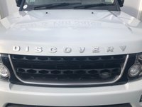 USED 2016 66 LAND ROVER DISCOVERY 4 3.0 SDV6 LANDMARK 5d 7 Seat Family 4x4 SUV AUTO with Massive High Spec One of the last Disco4's made. Recent Service plus MOT now Ready to Finance and Drive Away Today 1 former keeper + Full Land Rover service history