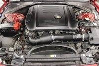 USED 2017 17 JAGUAR XE 2.0 R-SPORT 4d 178 BHP SAT/NAV, LEATHER, AUTOMATIC
