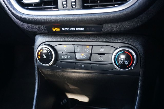 USED 2018 18 FORD FIESTA 1.0 ST-LINE 5d 99 BHP 25K MILES, DRIVES SUPERB, P/SENSORS