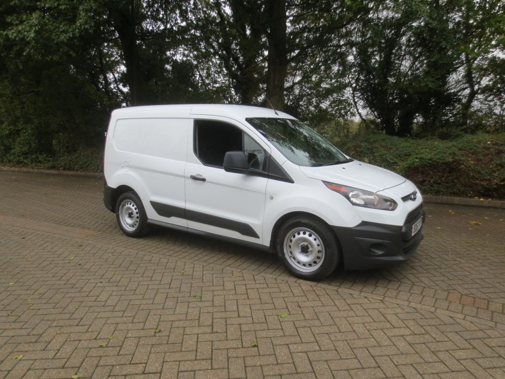 USED 2017 67 FORD TRANSIT CONNECT 220 1.5TDCi 100ps L1 *AIR CON*BLUETOOTH*DEAD LOCKS* GREAT FINANCE RATES AVAILABLE!
