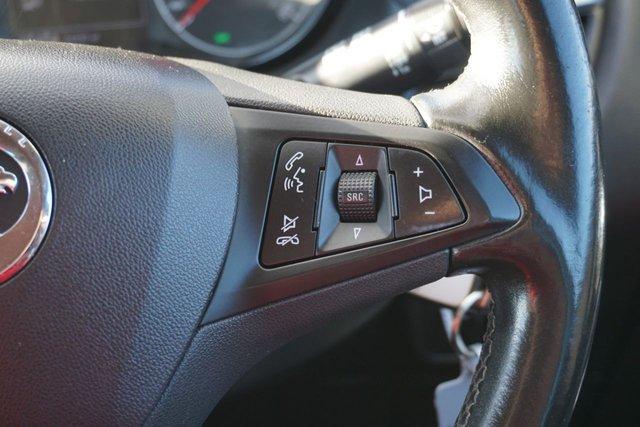 USED 2017 17 VAUXHALL ZAFIRA TOURER 1.4 SRI 5d 138 BHP ONLY 34K MILES, DRIVES SUPERB
