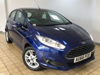 USED 2016 66 FORD FIESTA 1.6 ZETEC 5d Petrol Family Hatchback AUTO. Recent Service plus MOT now Ready to Finance and Drive Away Today THE PERFECT AUTO ON A SMALLER SCALE!