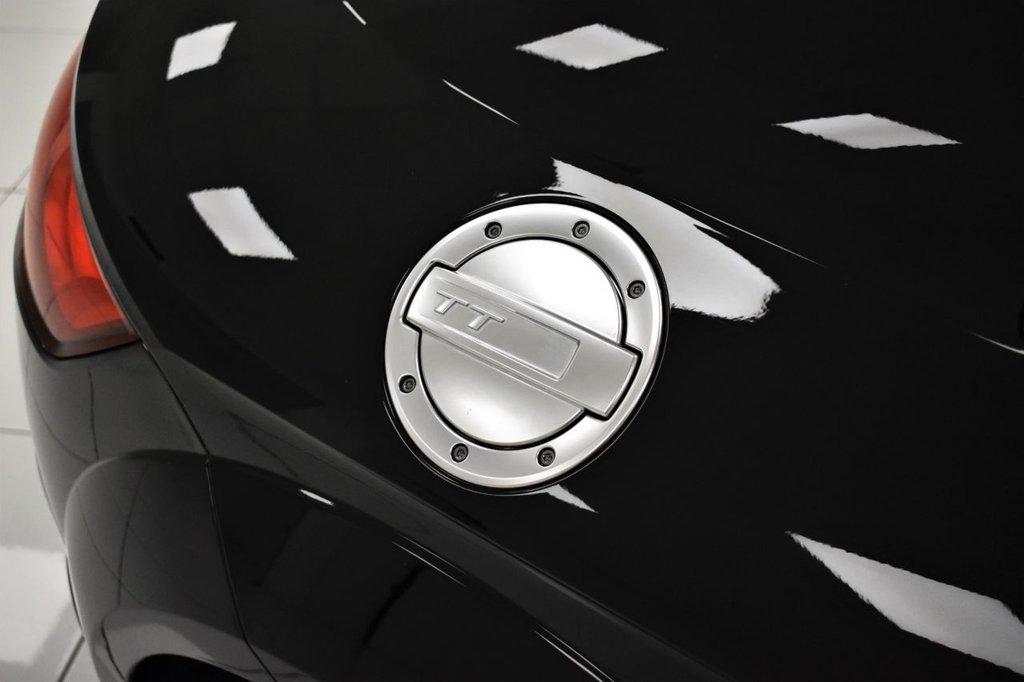 USED 2017 67 AUDI TT 1.8 TFSI S LINE