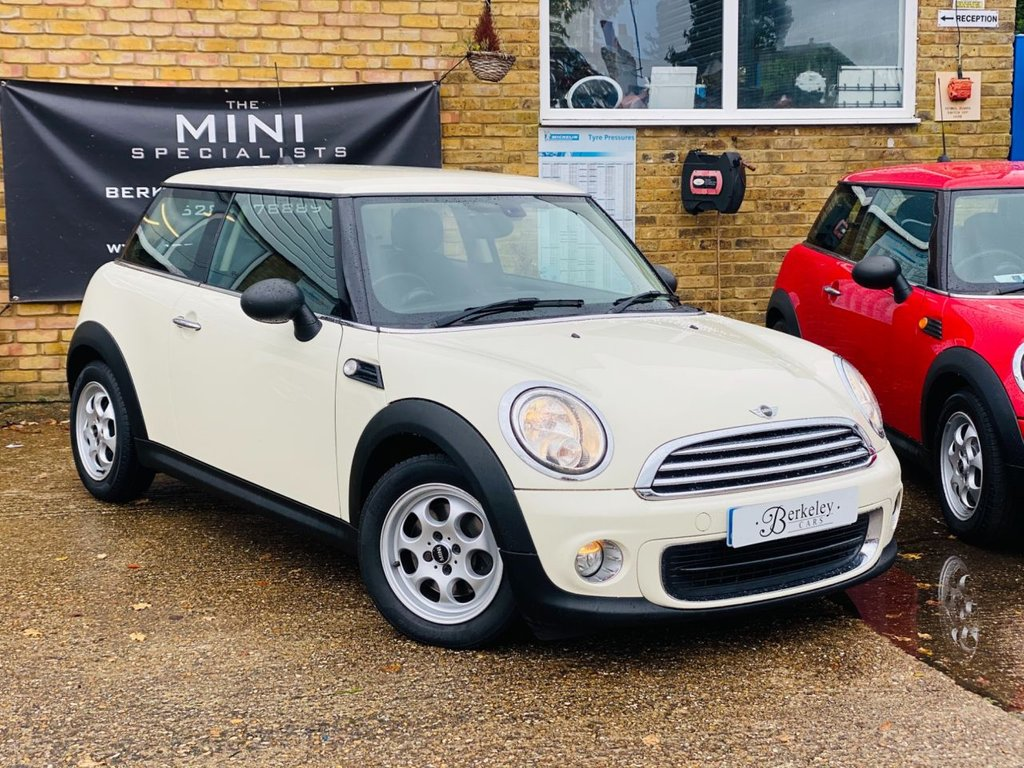 USED 2013 13 MINI HATCH ONE 1.6 ONE 3d 98 BHP WE SPECIALISE IN MINI'S!!!!!!