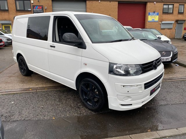 2014 14 VOLKSWAGEN TRANSPORTER 2.0 T28 TDI P/V STARTLINE 84 BHP KOMBI VAN YES NO VAT YES NO VAT LEATHER SEATS 6 SEATER SPORTLINE ALLOYS TIMING BELT AND WATER PUMP DONE SOLD TO JAMES FROM  UTTOXETER