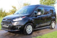USED 2016 16 FORD TRANSIT CONNECT 1.5 200 TREND P/V 100 BHP Trend Model - One owner - Warranty