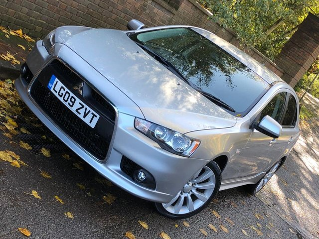 View our MITSUBISHI LANCER