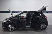 USED 2015 65 PEUGEOT 108 1.2 PURETECH ALLURE 5d 82 BHP (ZERO ROAD TAX - REVERSE CAMERA)